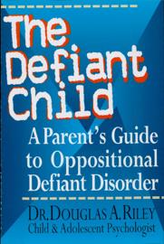 The Defiant Child book