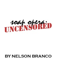 Soap Opera Uncensored: ISSUE 5 (UPDATED)