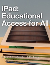 IPads And Equal Access To Information