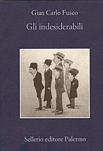 Gli indesiderabili Book Cover