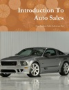 Introduction To Auto Sales