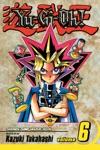 Yu-Gi-Oh Vol 6