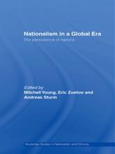 Nationalism in a Global Era