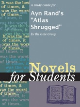A Study Guide For Ayn Rand's