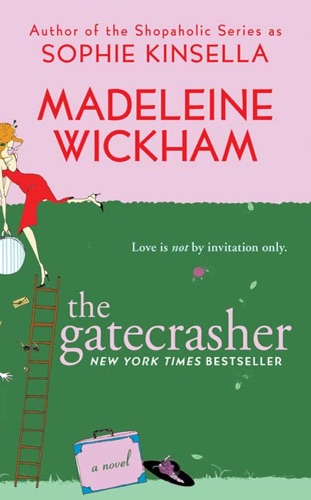 Madeleine Wickham - The Gatecrasher