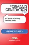 Demand Generation Tweet