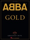 ABBA - Gold Greatest Hits Songbook