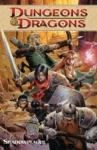 Dungeons  Dragons Vol 1 Shadowplague
