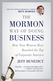 DOWNLOAD OF THE MORMON WAY OF DOING BUSINESS PDF EBOOK
