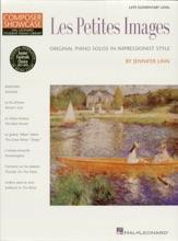 Les Petites Images (Songbook)