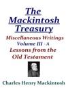 The Mackintosh Treasury