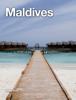 Adrian Senn - Maldives ilustraciГіn