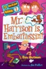 My Weirder School #2: Mr. Harrison Is Embarrassin'