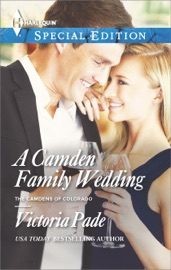 Download and Read Online A Camden Family Wedding