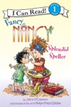 Fancy Nancy Splendid Speller