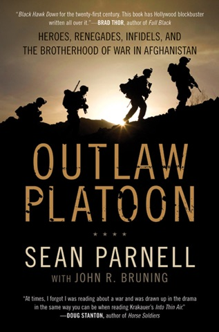 Outlaw Platoon PDF Download