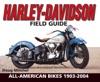 Harley-Davidson Field Guide