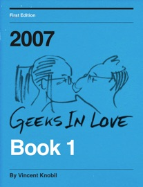 Geeks In Love Book 1