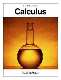 Calculus Study Guide - David McMahon