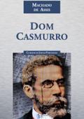Dom Casmurro Book Cover