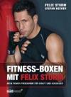 Fitness-Boxen Mit Felix Sturm
