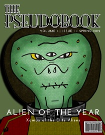 THE PSEUDOBOOK