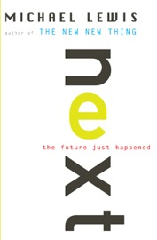 Next: The Future Just Happened PDF Download