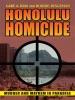 Honolulu Homicide
