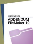 Addendum FileMaker 12
