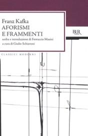 AFORISMI E FRAMMENTI