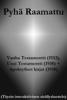 Jumalan Sana - Pyhä Raamattu artwork