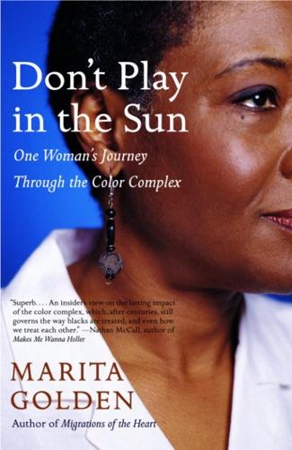 Marita Golden - Don't Play in the Sun