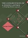 The Congruences Of A Finite Lattice