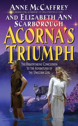 Acorna's Triumph - Anne McCaffrey & Elizabeth A. Scarborough