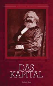 Das Kapital Cover Book