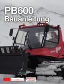 PistenBully PB600 Bauanleitung
