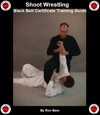 Shoot Wrestling Black Belt Certification