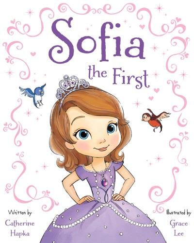 Disney Book Group - Sofia the First