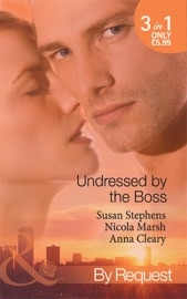 UNDRESSED BY THE BOSS (MILLS & BOON BY REQUEST)