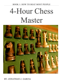 4-Hour Chess Master book