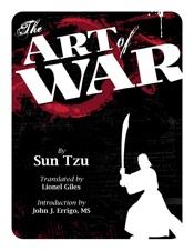 The Art of War: Chopped