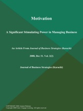 THE CONTRIBUTION OF Smes IN THE CREATION OF EMPLOYMENT OPPORTUNITIES