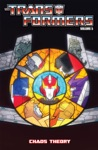Transformers Volume 5 Chaos Theory