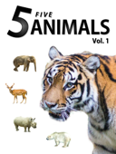 5 Animals : Vol.1