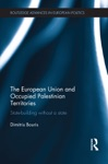 The European Union And Occupied Palestinian Territories