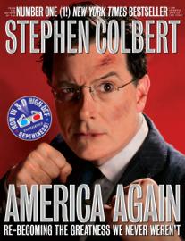 America Again book