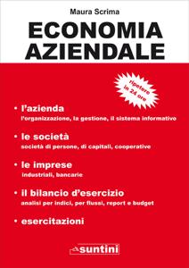 Economia Aziendale Copertina del libro