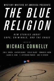 Mystery Writers of America Presents The Blue Religion PDF Download