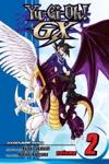 Yu-Gi-Oh GX Vol 2