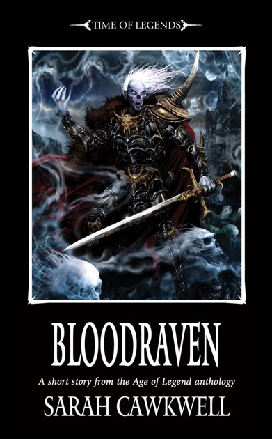Bloodraven by Sarah Cawkwell on Apple Books